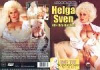 Big Tit Super Stars Of The 80's Helga Sven - 40 Plus Bra Buster
