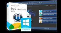 4Videosoft DVD Converter Suite v5 0 56 (86x&64x) With Crack