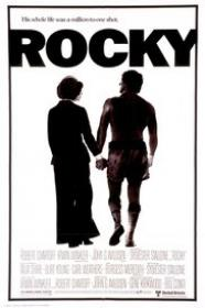 Rocky Movie Collection 1976-2006 BluRay 1080p DTS x264-PRoDJi[EtHD]