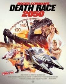 Death Race 2050 2017 BluRay 1080p DTS x264-CHD[EtHD]