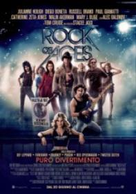 Rock of Ages (2012) * Extended Edition - BDMux HEVC 1080p - Ita Eng - LuMiNaL