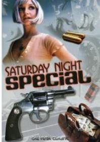 Saturday Night Special (Metro, Cal Vista, Alpha Blue Archives)