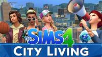 The Sims 4 City Living INTERNAL-DLC-MULTi7<span style=color:#39a8bb>-RELOADED</span>