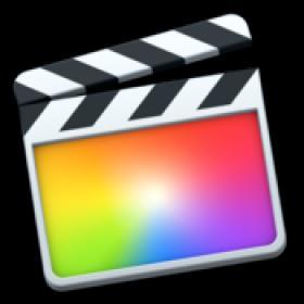 Final Cut Pro X v10 3 3 Multilingual Patched [Mac OSX]
