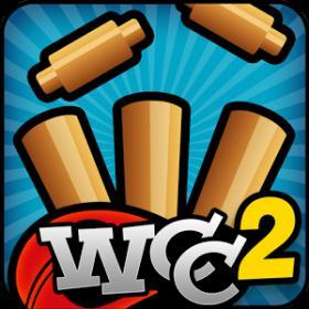 World Cricket Championship 2 v2 5 3 MOD APK + DATA [OnHax ORG]
