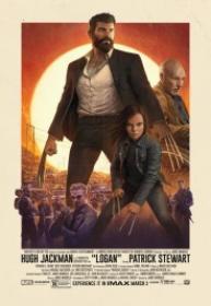 Logan [DVD Rip][AC3 2.0 Español Latino][2017]