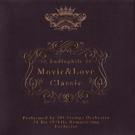 101 Strings Orchestra - Movie & Love Classic - 2-CD - (2011)-[FLAC]-[TFM]