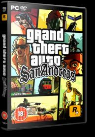 Grand Theft Auto San Andreas + MultiPlayer [0 3e]
