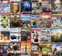 Assorted Magazines - July 28 2017 (True PDF)