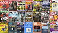 Assorted Magazines - August 12 2017 (True PDF)