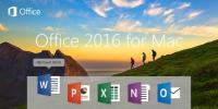 Microsoft Office 2016 for Mac v15 38 0 VL Multilingual MacOSX [SadeemPC]