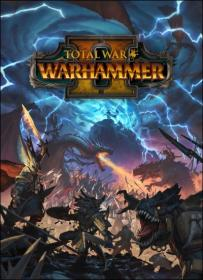 Total War - WARHAMMER II <span style=color:#39a8bb>by xatab</span>
