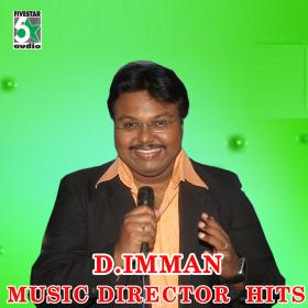 D Imman Tamil Discography - Complete Collections [Original MP3 - VBR - 320kbps - 2.3GB]