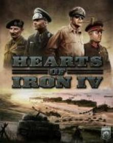 Hearts of Iron IV <font color=#ccc>by xatab</font>