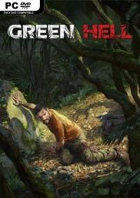 [ELECTRO-TORRENT PL]Green Hell V0 1 3