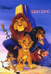 The Lion King Trilogy x264 720p Esub BluRay Dual Audio English Hindi GOPISAHI