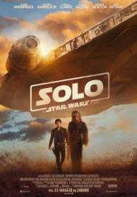 Solo A Star Wars Story 2018 iTALiAN MD BDRip XviD-iSTANCE