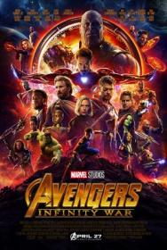 Avengers Infinity War 2018 Digital Extras 720p AMZN WEB-DL MkvCage ws