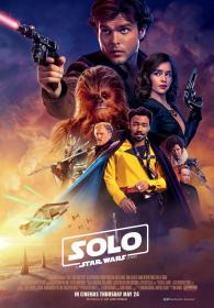 Solo - A Star Wars Story - 1080p - Multisubs