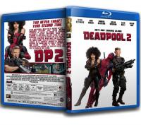 Deadpool 2 (2018) SD Cut m720p Bluray Ac3 x264 - Elite