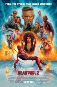 Deadpool 2 2018 Super Duper Cut UNRATED 1080p 10bit Dualaudio_hindi_1st_on_net_by_team_techbangl<font color=#ccc>a</font>