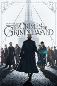 Fantastic Beasts The Crimes of Grindelwald 2018 NEW 720p HDCAM V2 LATINO-1XBET[TGx]