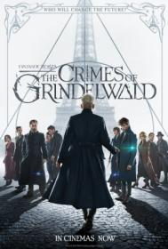 Fantastic Beasts The Crimes of Grindelwald 2018 HDCAM x264 MP4KiNG