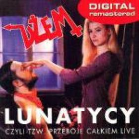Dżem - Lunatycy czyli tzw  przeboje całkiem live (1999, 2003) [WMA Lossless] [Fallen Angel]