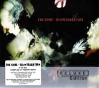 The Cure - Disintegration Deluxe Edition  (2010)