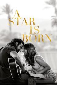 A Star Is Born (2018) [WEBRip] [720p]
