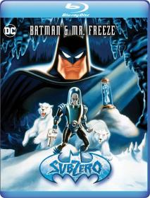 Batman Beyond Return Of The Joker 2000 x264 720p Esub BluRay Dual Audio English Hindi GOPISAHI