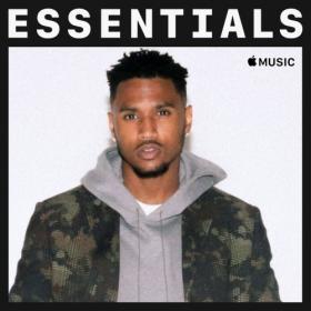 Trey Songz - Essentials (2019) Mp3 320kbps Songs [PMEDIA