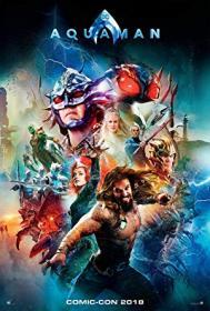 Aquaman 2018 1080p HDRip x264 - ExYuSubs