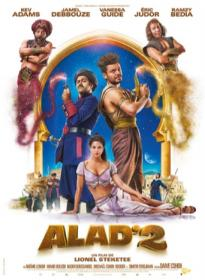 Alad 2 2018 FRENCH BDRip XviD<font color=#ccc>-FuN</font>
