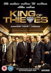 King of Thieves 2018 FRENCH BDRip XviD<font color=#ccc>-EXTREME</font>