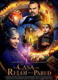 La Casa Del Reloj En La Pared [BluRay Rip][AC3 5 1 Castellano][2019]