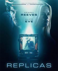 Replicas 2018 WEB-DL 1080p seleZen