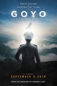 Goyo The Boy General (2018) [WEBRip] [720p]