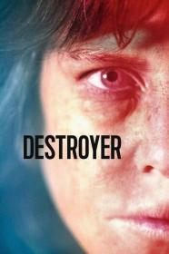 Destroyer 2019 DVDSCR XviD AC3<font color=#ccc>-EVO[TGx]</font>
