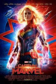 Captain Marvel 2019 NEW HD-TS X264 AC3<font color=#ccc>-SeeHD</font>