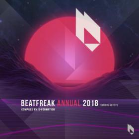 D-Formation Presents Beatfreak Annual 2018