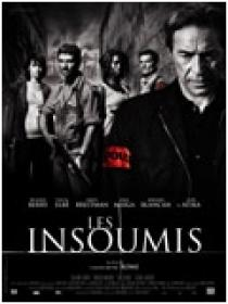 Les Insoumis FRENCH DVDRiP XViD-NTK