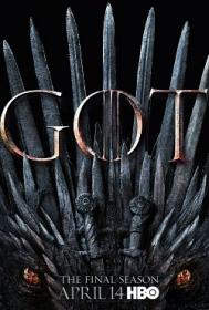 Game of Thrones S08E01 FRENCH HDTV XviD<font color=#ccc>-EXTREME</font>