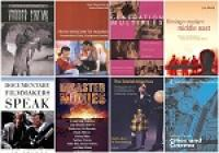 20 Cinema Books Collection Pack-5