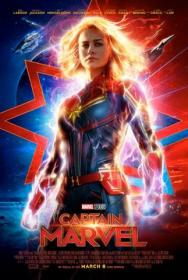Captain Marvel 2019 TRUEFRENCH R6 MD XViD-NOUGAT