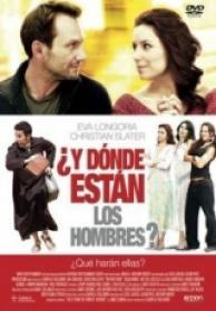 Y donde estan los Hombres [BluRayRIP][Español Castellano AC3 5.1][2012]