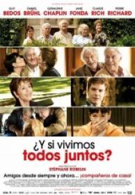 Y si Vivimos Todos Juntos [DVDRIP][Español Castellano AC3 5.1][2012]