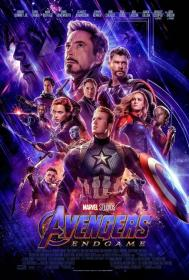 Avengers Endgame 2019 TRUEFRENCH R6 MD XViD -->  <