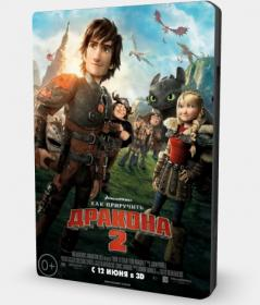 How To Train Your Dragon 2 2014_HDRip__[scarabey org]