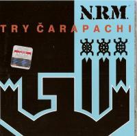 n r m  - 2000 try carapachi